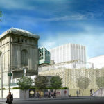 Design for Asian Art Museum Addition Revealed