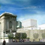 Design for Asian Art Museum Addition Revealed