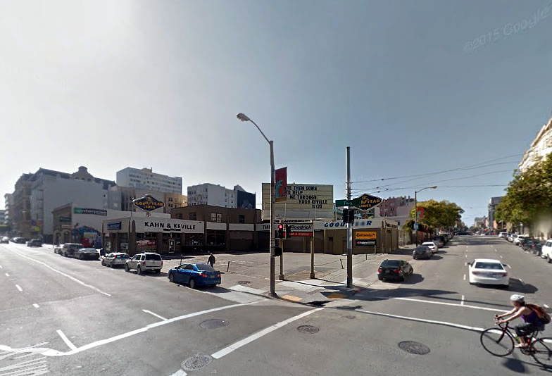 Plans to Raze Iconic TL Shop for Affordable Apartments to Rise