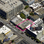 Plans for Building up Central SoMa behind an Existing Facade