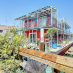 Big Bay Views for $2.8 Million in Sausalito, but sans Terra Firma