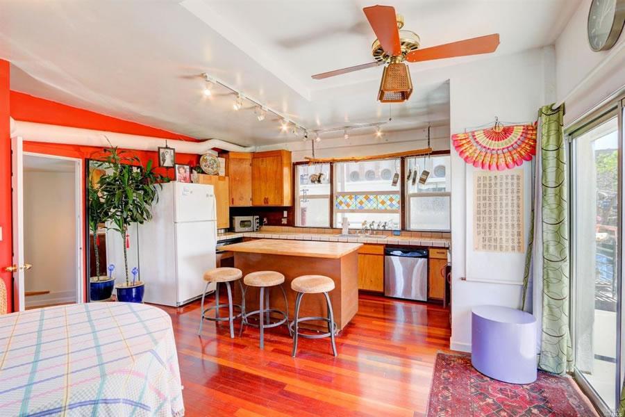 59 Issaquah Dock Kitchen 2