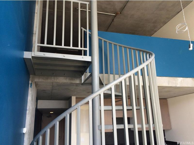 855 Folsom Street #502 Loft