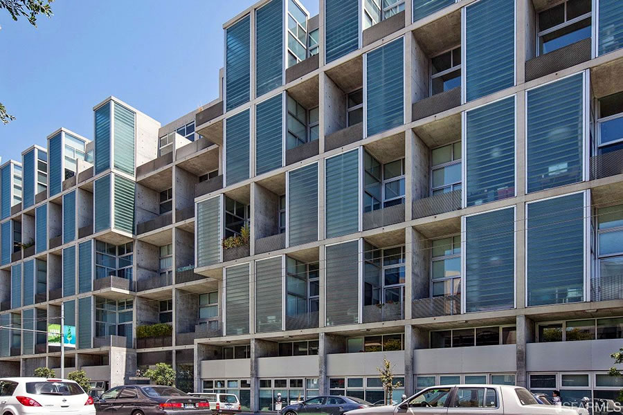 An Affordable Yerba Buena Loft (That's Currently Bank-Owned)
