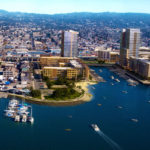 First Building of Massive Brooklyn Basin Development Ready to Rise