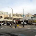 Alternatives for Redevelopment of Iconic Tenderloin Site Outlined
