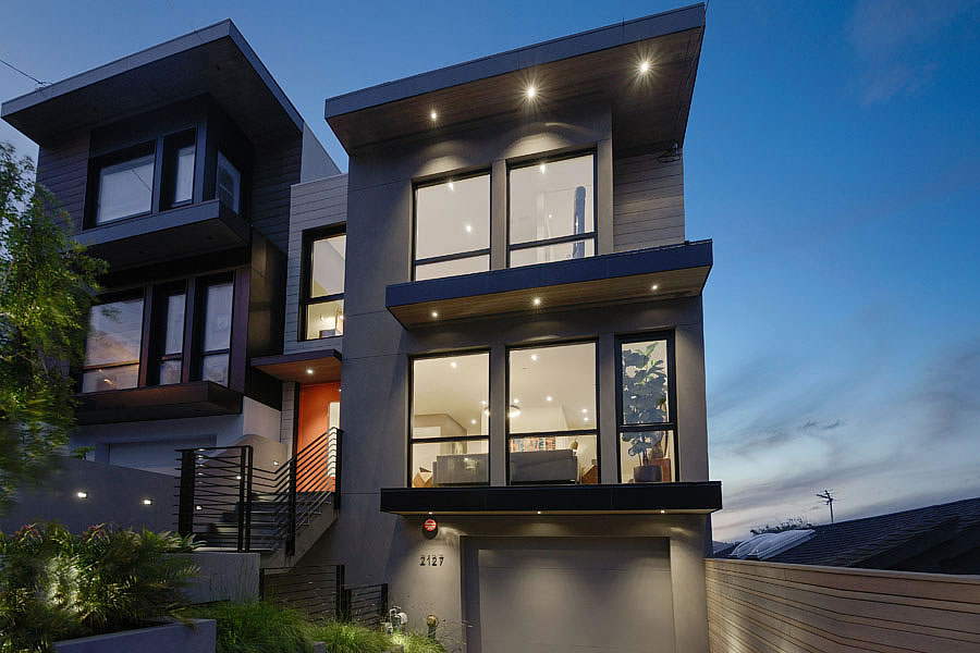 Asking Price for One of SF's Few Passive Homes Is Actively Cut