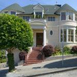 Mrs. Doubtfire House Sells for $4.15 Million