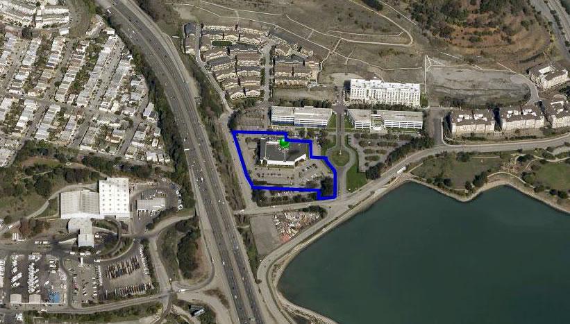 5 Thomas Mellon Circle Site