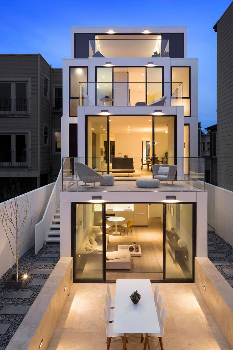 Mission Dolores Statement Home Fetches a Record $6.85 Million