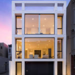 Muted Appreciation for a Modern Statement Home in the Mission