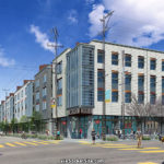 Potrero Hill Dorm Development Rendered and Slated for Review