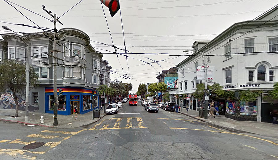 A Move to Landmark The Upper Haight Is Underway