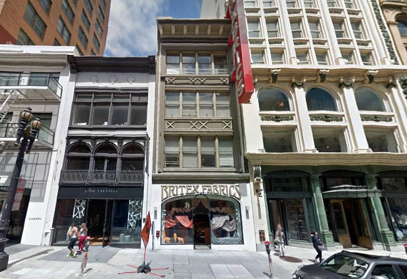146 Geary Street