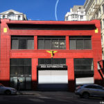 The Battery Founders Abandoning Residential Project