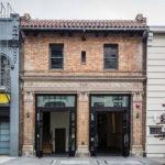 Landmark Firehouse 8 on the Market for $7.35 Million