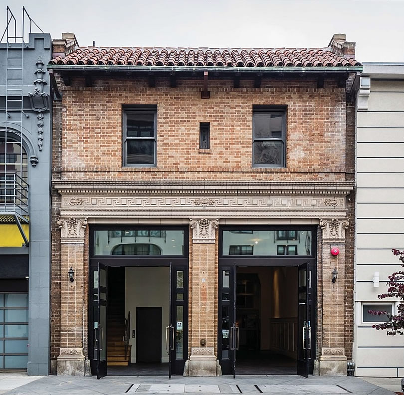 Landmark Firehouse 8 on the Market for $7.35 Million
