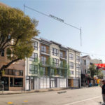 New Housing, Retail and Offices on Haight as Proposed