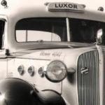 Cab Company Seeking Legacy Business Status in San Francisco