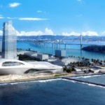 Dueling MAD Designs for the Lucas Museum of Narrative Art
