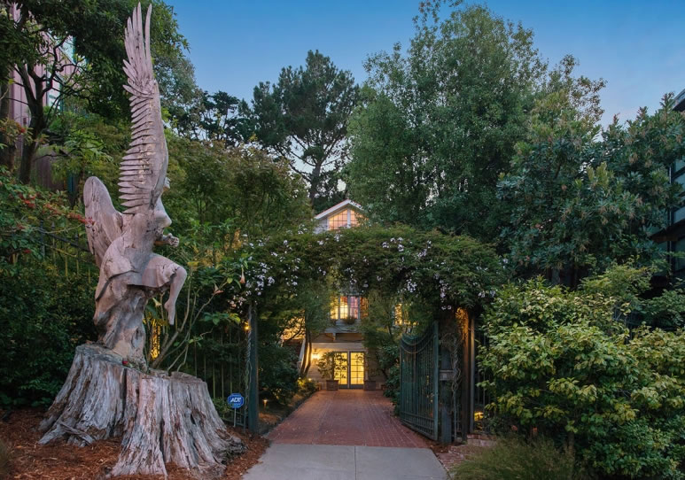 Angel of Hope Home Fetches $3.1 Million
