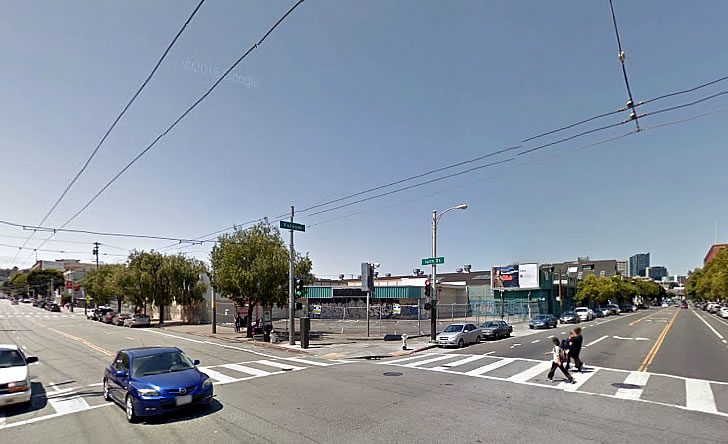 The Plans for 143 Affordable Apartments and Arts Space on Folsom