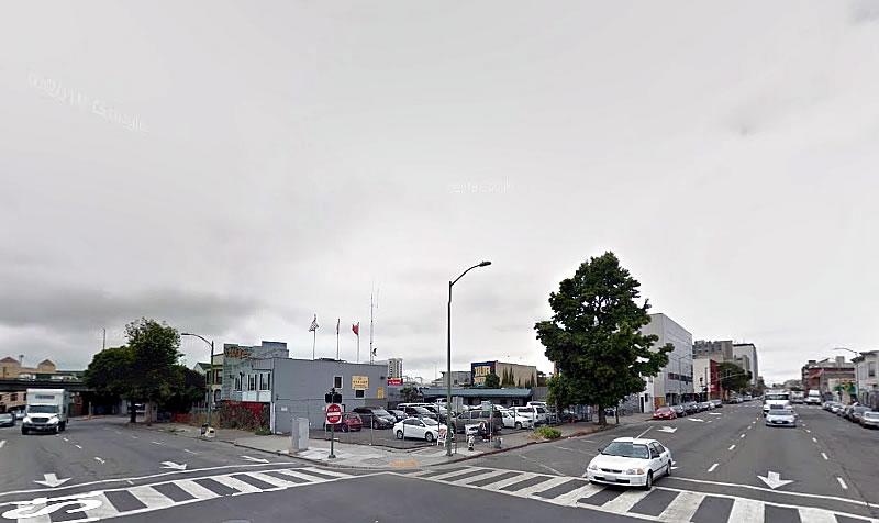 325 7th Street Site