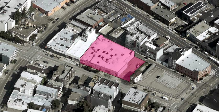 Macro Development of Micro-Units Closer to Reality in Western SoMa