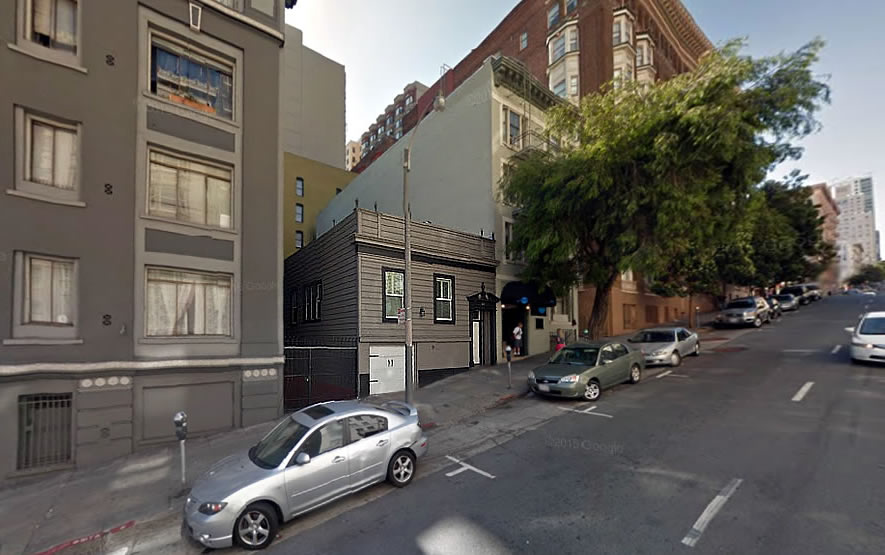 Downsized Development Slated for Approval in the Tendernob