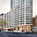 Refined Plans and Impact Report for the Prominent One Oak Tower