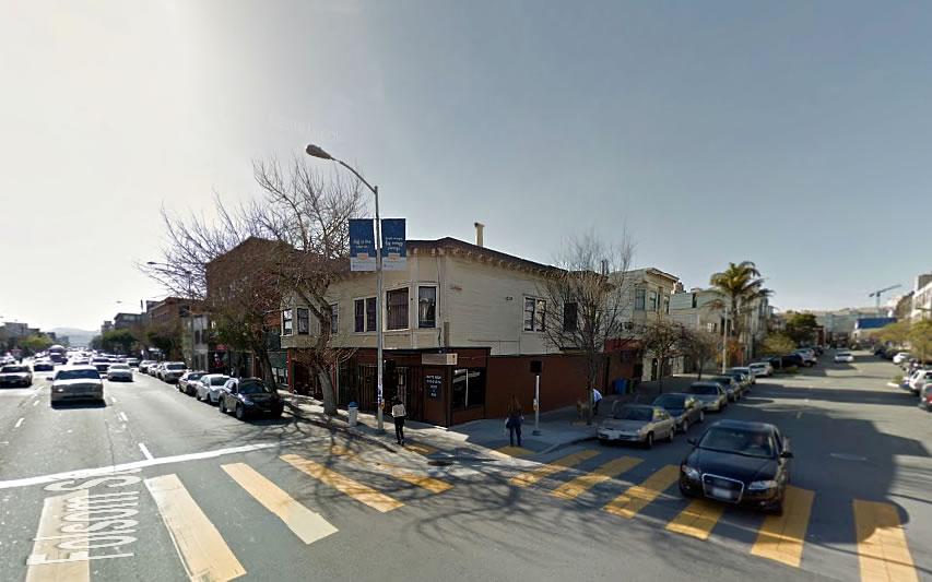 1052-1060 Folsom Street Site