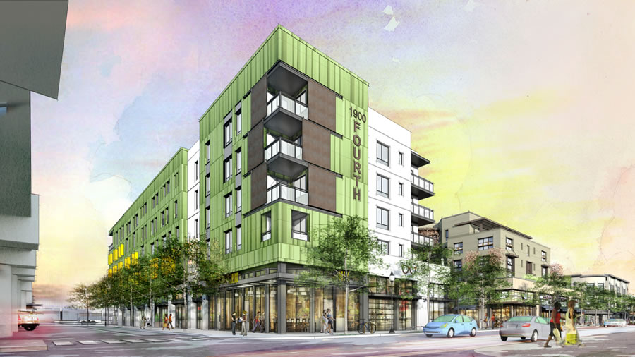 Controversial West Berkeley Development Closer to Reality
