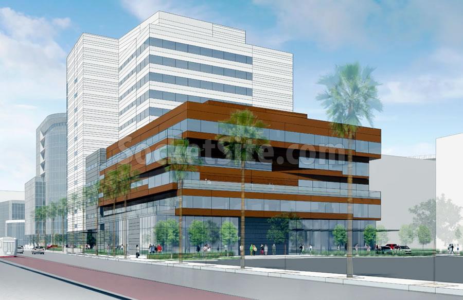 SocketSite™ | UCSF Getting Ready to Break New Ground in