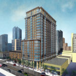 200-Foot-Tall Mission Street Development Closer to Reality
