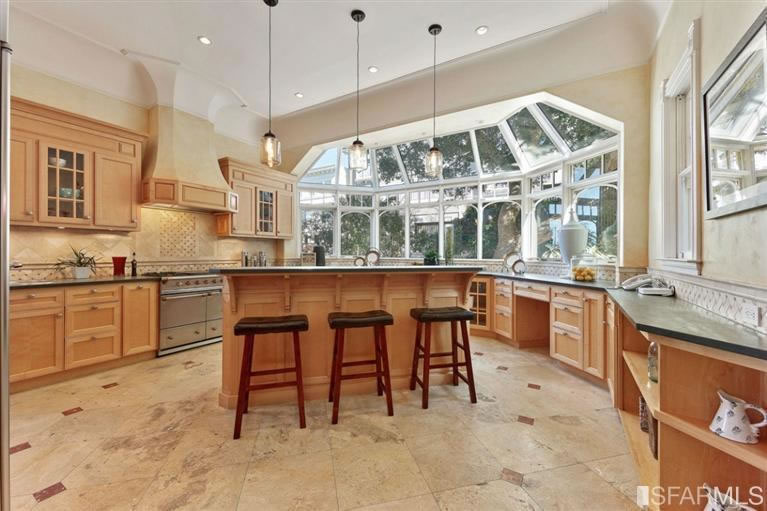 1450 Masonic Avenue 2014 - Kitchen