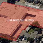 Bankrupt West Oakland Project Site in Play
