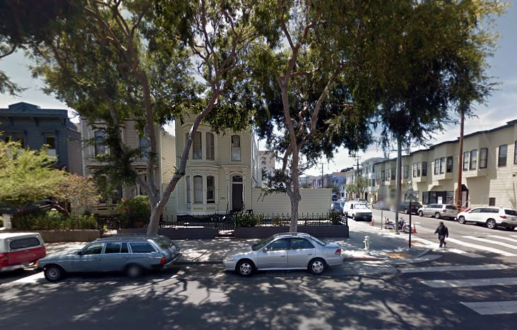 A Case Study in Mission District Development versus Displacement
