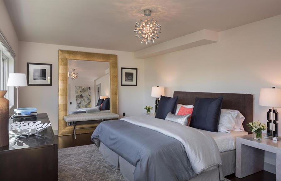 665 29th Street Lower Bedroom