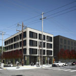 Development of Amazon Warehouse in Dogpatch Slated for Approval