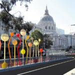 The Art to Adorn Van Ness
