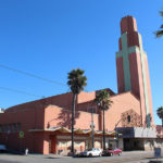 Foreclosed upon El Rey Theater Could Soon Be Landmarked