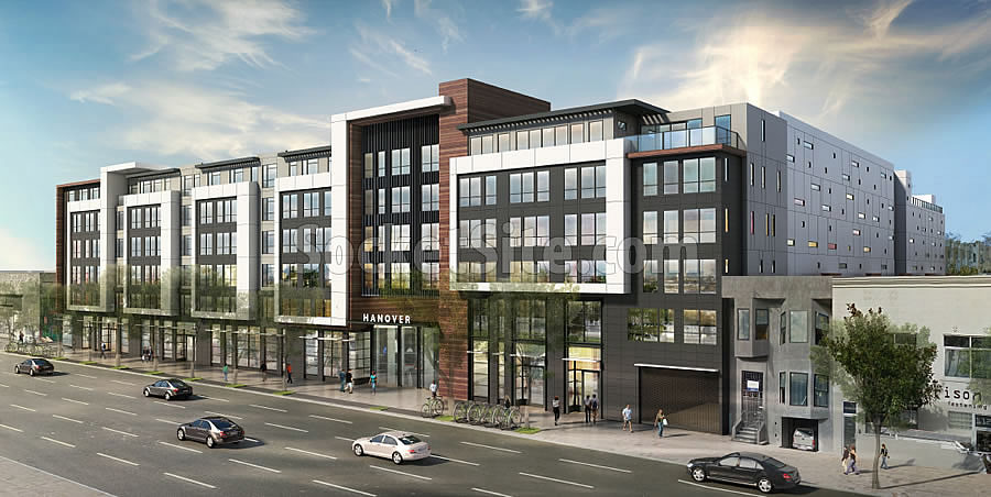 Major Western SoMa Development Closer to Reality