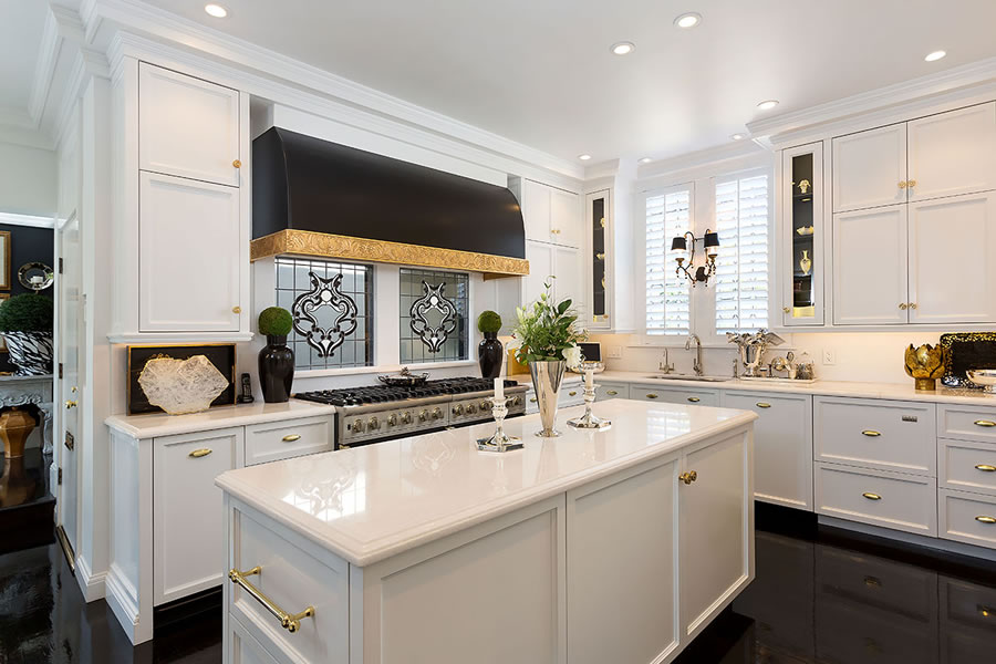 117 Sheridan Avenue - Kitchen