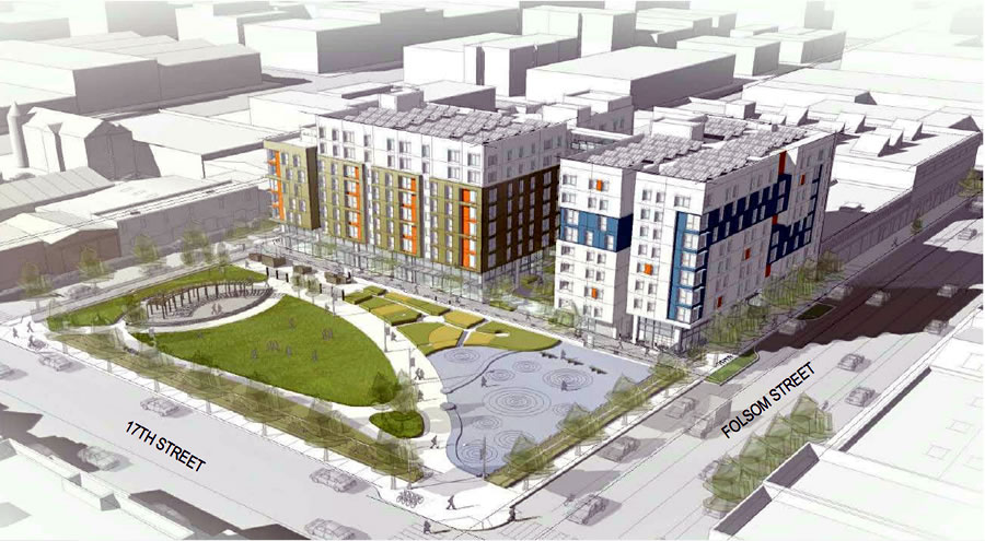 Affordable Development Challenged