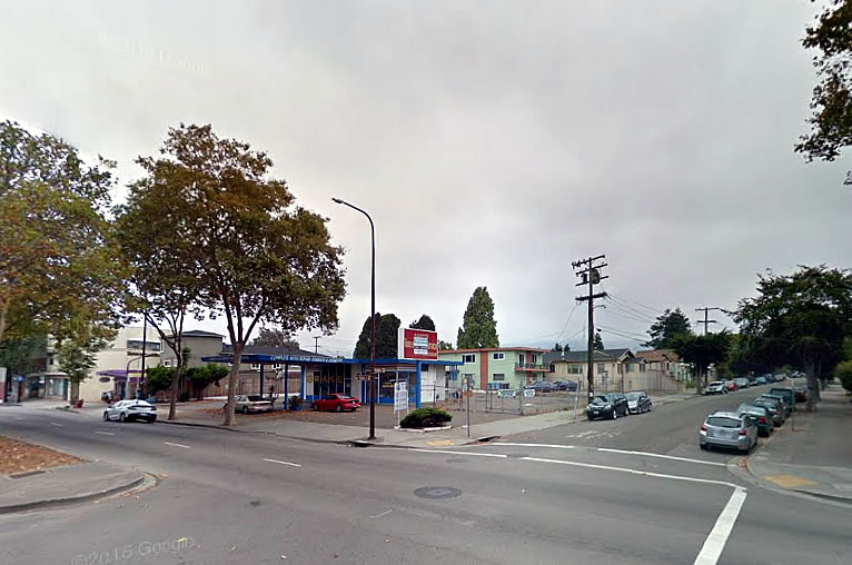 Building Up West Berkeley and San Pablo Avenue