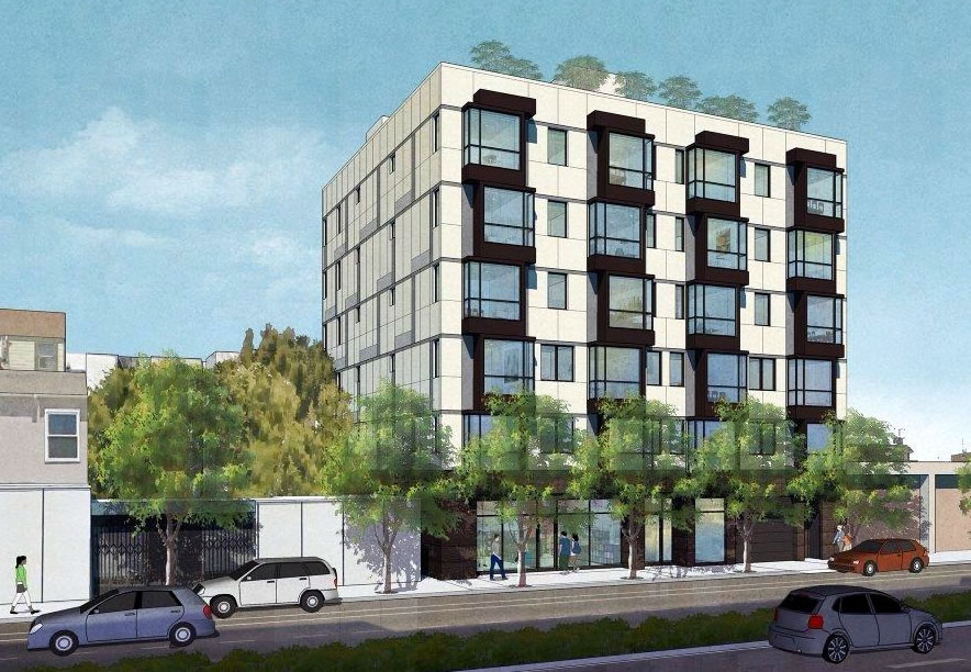 Major Price Cut for Mission District Development Site