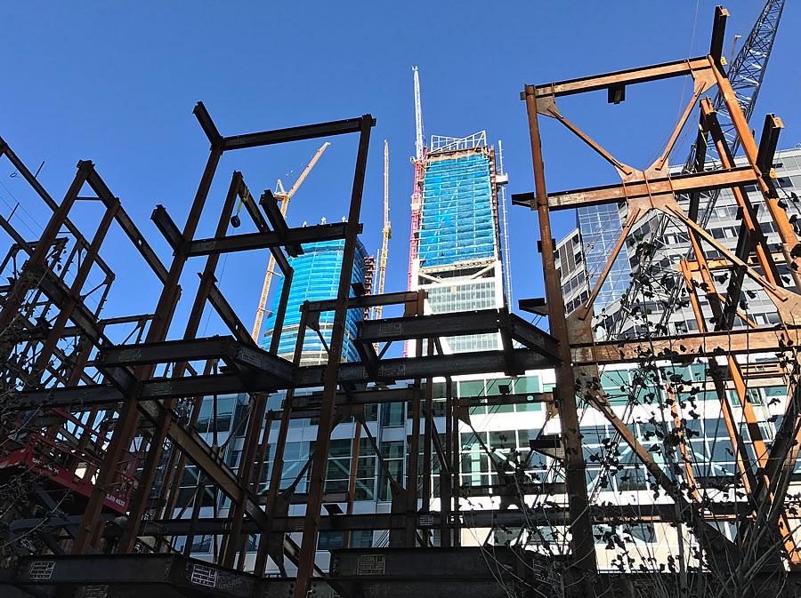 New Condo Pricing Continues to Drop in San Francisco