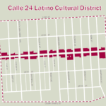 The Rules to Govern San Francisco's Latino Cultural District