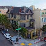 Iconic Lion Pub Building Has Sold for $3.4 Million