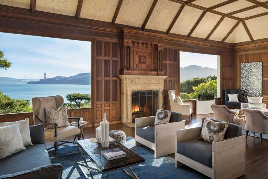345 Golden Gate Belvedere - View